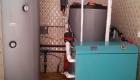 Изграждане на инсталации за отопление и охлаждане