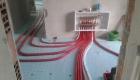 Изграждане на отопление в дома