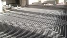 Изграждане на подово отопление в дома от Валдино