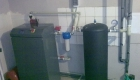 Изграждане на термопомпа за битова гореща вода