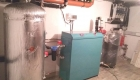 Изграждане на термопомпа по индивидуален проект