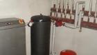 Изграждане на термопомпи за отопление, охлаждане и битова гореща вода