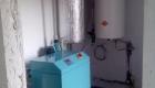 Изграждане от Валдино на инсталации за отопление и охлаждане