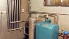 Отопление и охлаждане чрез термопомпи Валдино